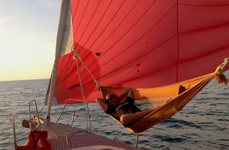 Barca a Vela a Palermo