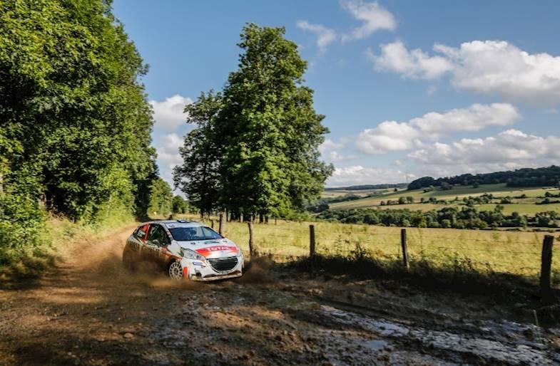 Corso di Guida Rally con Renato Travaglia