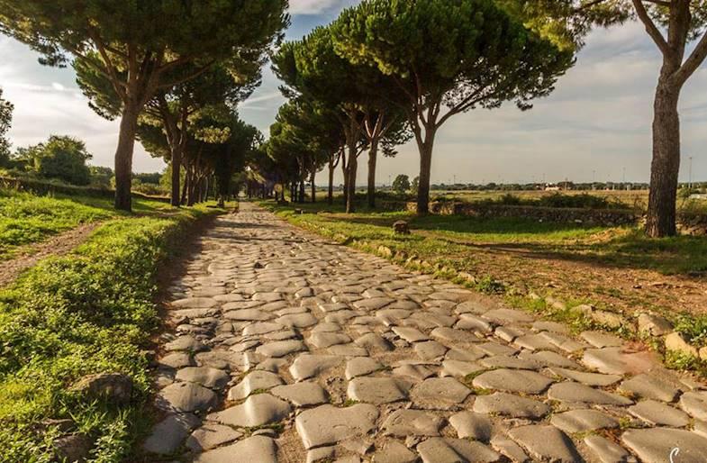 Tour in E-Bike alle Catacombe di Roma e Appia Antica