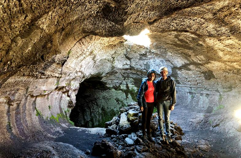 Etna Wild Trekking Experience