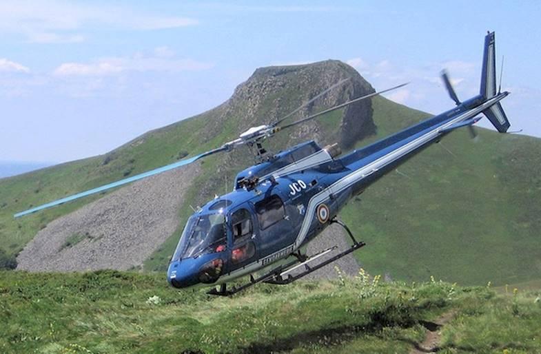 Giro in Elicottero sulle Alpi Orobie in Lombardia