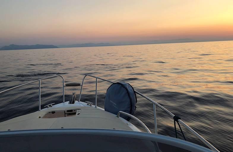 Gita in Barca a Ponza e Palmarola