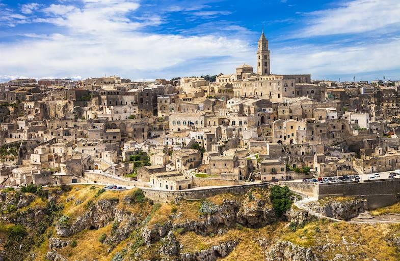 Gran Tour dei Sassi di Matera