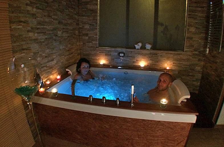 Relax Day - Beauty e Spa a Guidonia
