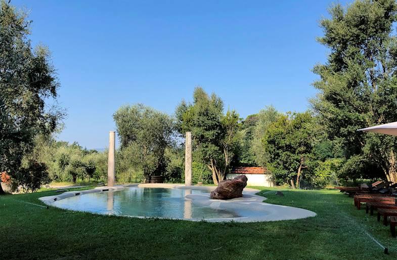 Visita e Degustazioni Tenuta La Ghiaia in Liguria