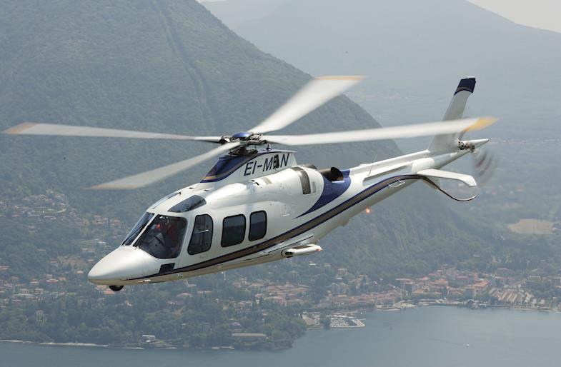 Volo in Elicottero sul Lago di Como
